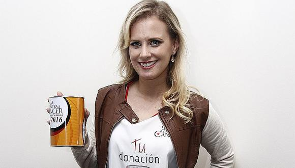 Rossana Fernández Maldonado confirma regreso de Renzo y Gian Piero a ATV