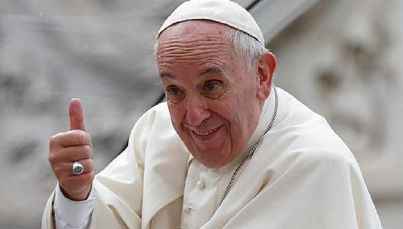 ¡Pisaría tierra peruana! Papa Francisco haría visita nuestro país en el 2018
