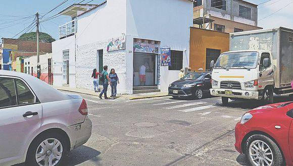 Expróspero empresario fue asesinado a golpes en plena calle de Barranco
