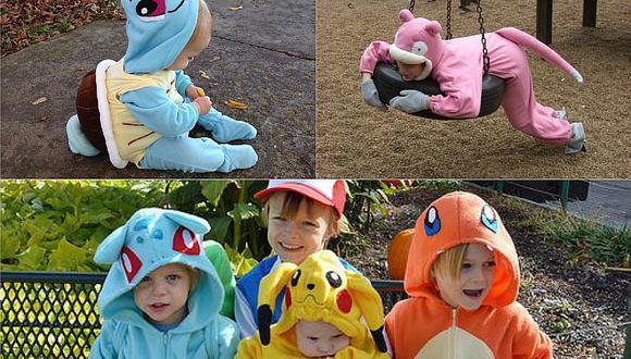 Pokémon GO en Perú: Niños disfrazados ingresarán gratis al Parque de las Leyendas