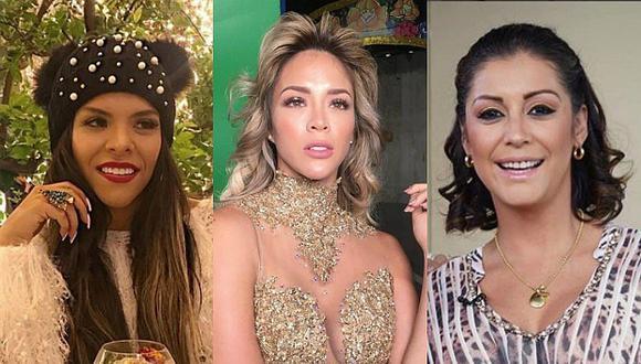 3 tipos de cortes de cabello que puedes llevar, según famosas peruanas