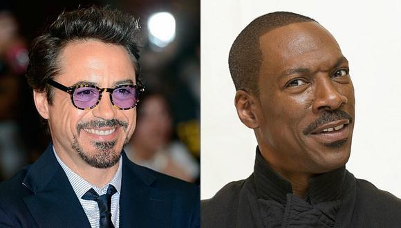 ¡¿Cómo?! Robert Downey Jr será el nuevo 'Doctor Dolittle'