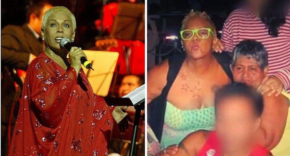 Lucía de la Cruz: hermana de la cantante resultó herida tras balacera en Chorrillos