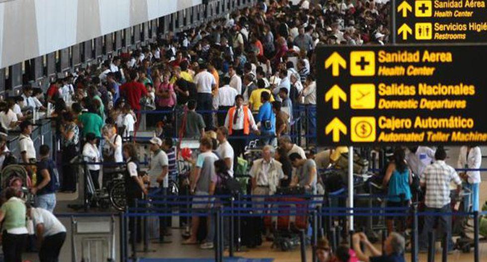 Aprueban eliminación de visa Schengen para peruanos