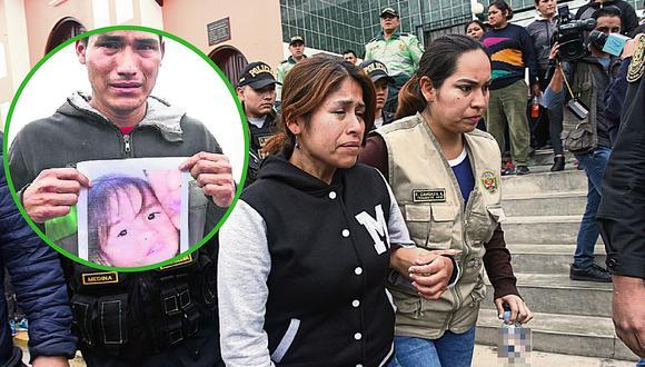 Todos rezan por Xoanita: sepa todo lo que pasó con la niña desaparecida