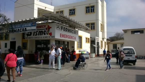 Lambayeque: agentes de Homicidios de la Divincri de Chiclayo llegaron al lugar del homicidio. (Foto referencial)