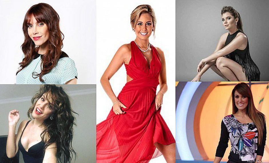 ¡Periodistas fashionistas! 5 famosas con mucho estilo