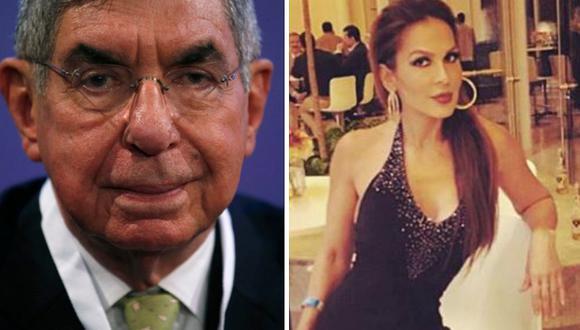 Exmiss Costa Rica acusa a expresidente y Nobel de la Paz por abuso sexual
