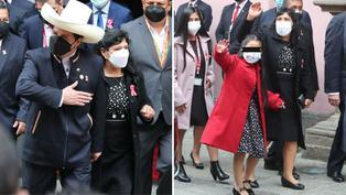 Lilia Paredes: Descubre por qué la primera dama llevó ese look