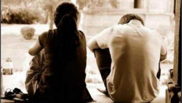 Estudio indica que ser amigo de tu ex puede indicar psicopatía