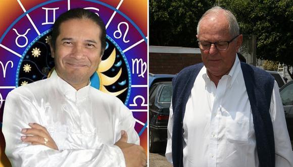 """Reinaldo Dos Santos y la predicción que hizo sobre PPK hace dos años: """"se va preso"""""""