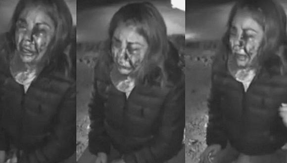 Chofer de bus intentó violar a mujer en plena ruta