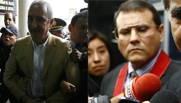 Alex Kouri: Fiscal denuncia amenazas de muerte por seguir caso del ex alcalde
