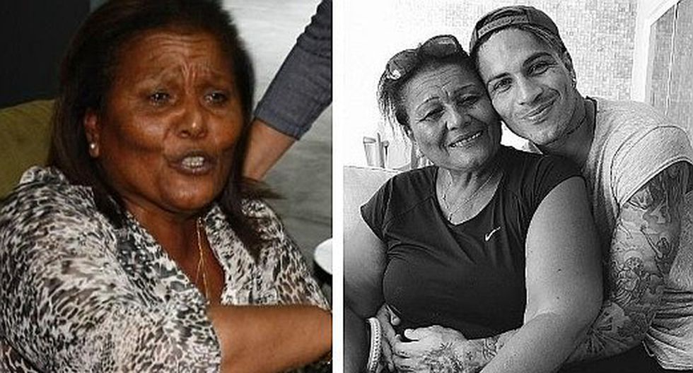 """Doña Peta: """"Estoy desesperada, los peruanos se tienen que levantar, voy a salir a hablar todo"""""""