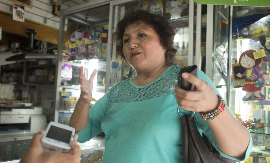 Cercado de Lima: Roban 12 mil soles de negocio ubicado cerca del bypass de 28 de Julio