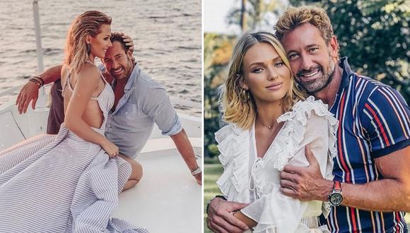 Gabriel Soto se casaría con Irina Baeva tras presunta infidelidad a su esposa│VIDEO