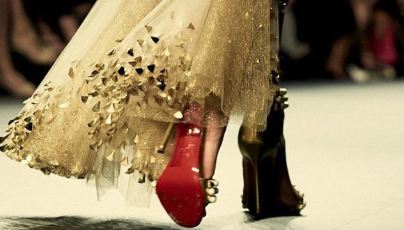 ¡Si zapatos caros quieres, invertir en estos modelos debes! [FOTOS]