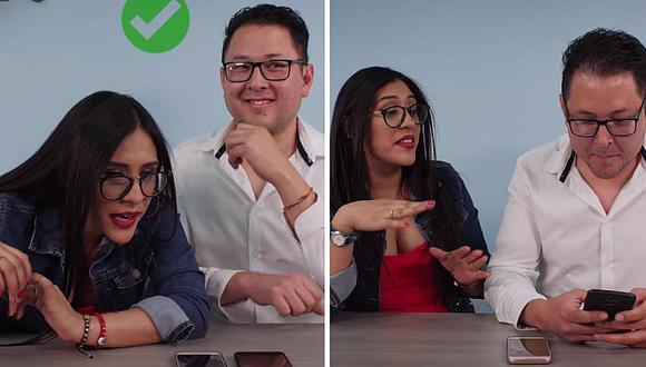 Experimento confirma que los amigos de tu pareja siempre mienten por él (VIDEO)