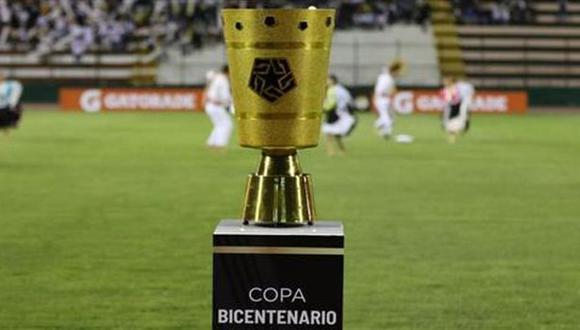 La Copa Bicentenario 2021 contará con 18 clubes de la Liga 1 y 12 de la Liga 2. (Foto: Liga de Fútbol Profesional)