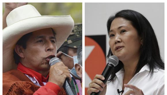 Amnistía Internacional exhorta a los candidatos presidenciales un compromiso de respeto a los derechos humanos. (Fotos: Andina)