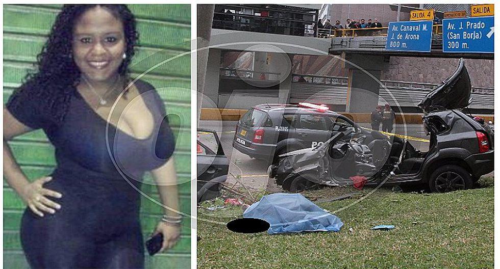 Vía Expresa: mujer que perdió la vida publicó irónico mensaje meses antes de la tragedia