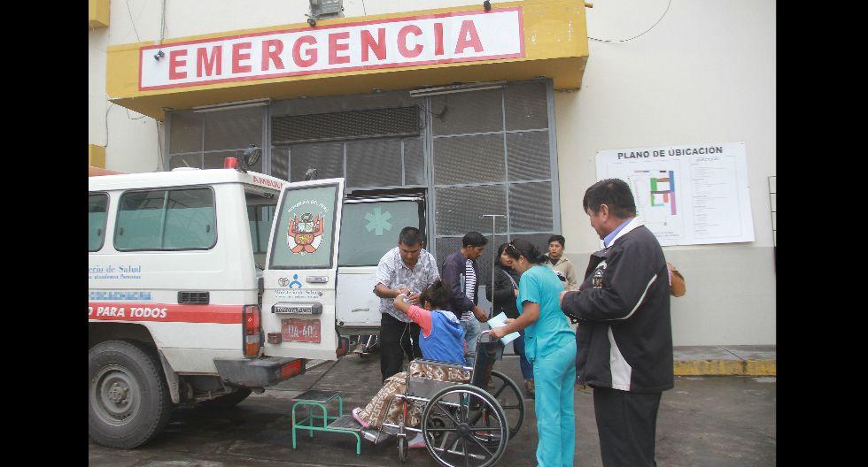 Estudiante es arrastrada por delincuentes en falso taxi en Arequipa