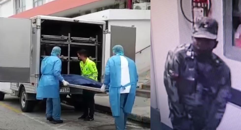 El suceso se produjo a primera hora del miércoles en la clínica privada Kennedy, en el norte de la ciudad, informó la Policía, cuando los asesinos, que llegaron vestidos de agentes policiales y entraron por el corredor de emergencias, hicieron varios disparos contra una mujer ingresada en una habitación. (Captura de video - El Universo).