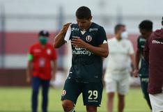 Universitario de Deportes reveló que dos integrantes de su plantel dieron positivo a coronavirus