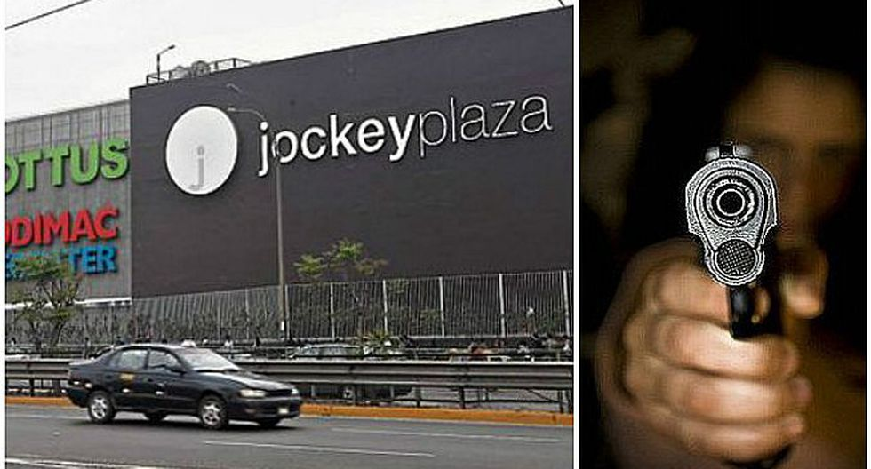 Jockey Plaza: PNP alerta posible atentado de tiroteo tras matanza en Independencia