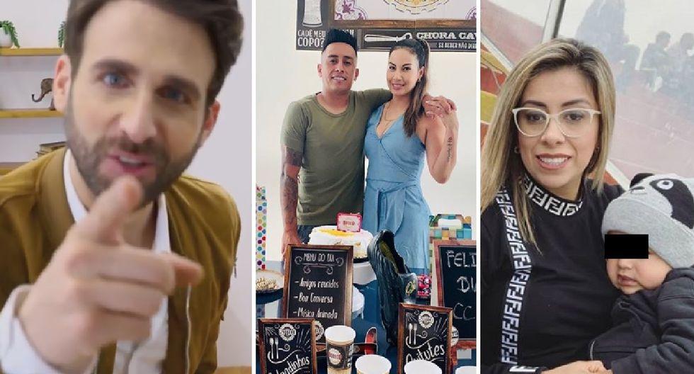 Instagram Rodrigo González