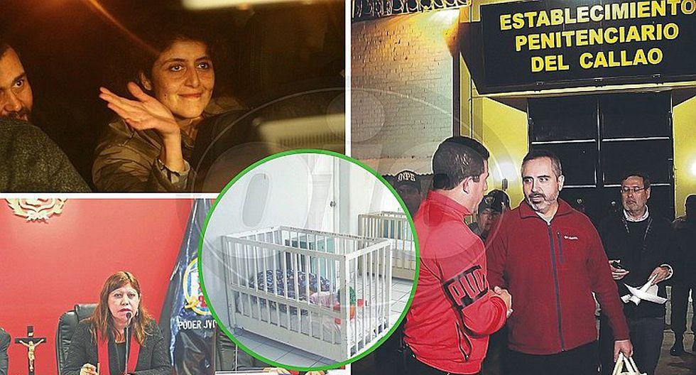 Excarcelan a esposos chilenos y hoy verán a sus mellizos concebidos en vientre de alquiler (FOTOS)