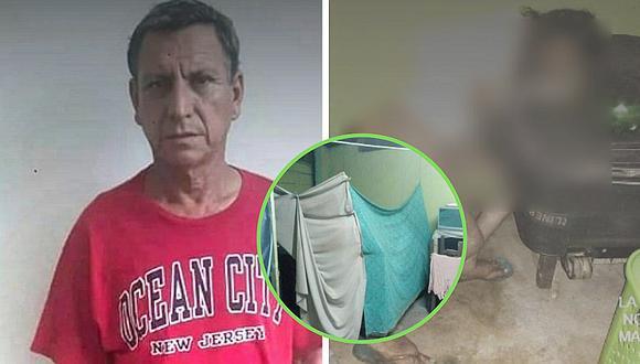 Denuncian a padre de dejar morir de hambre a su hija en Puerto Maldonado