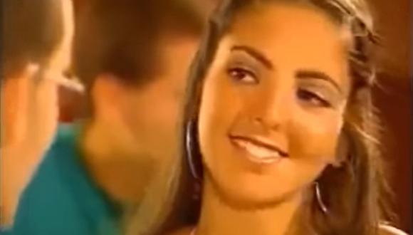 """En """"Mil oficios"""", Cecilia Rospigliosi dio vida a Mafer, el primer gran amor de Memo Reyes (Foto: Panamericana TV)"""