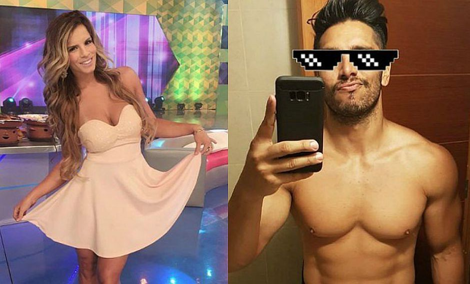 Alejandra Baigorria responde a Rafael Cardozo tras críticas por soltería