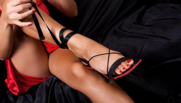 ¿Qué es lo que nos seduce de los pies?