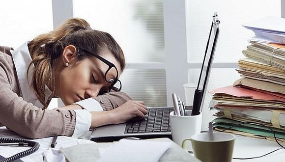 Dormir poco puede derivar en depresión, ansiedad y hasta temible diabetes