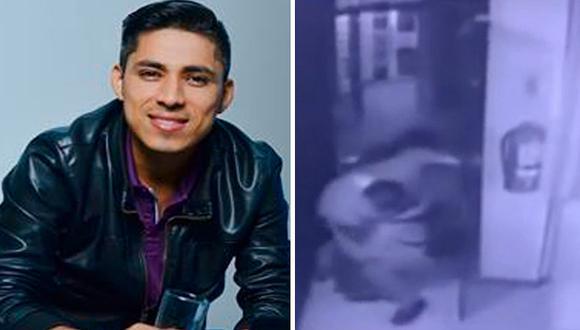 Liberan a Anthonny Castillo Vargas, jefe que intentó abusar sexualmente a su practicante