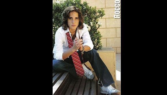 Rebelde: Actor que hizo de 'Rocco' sufrió radical cambio y ahora luce así