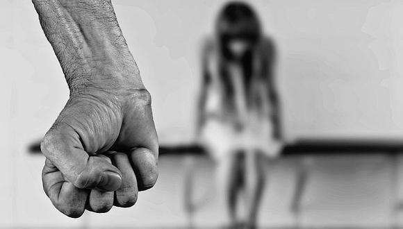 ¿Cuántos años de cárcel recibe un violador en el Perú?