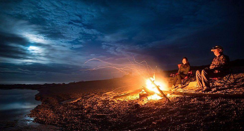 ¿Qué significa soñar con fuego?