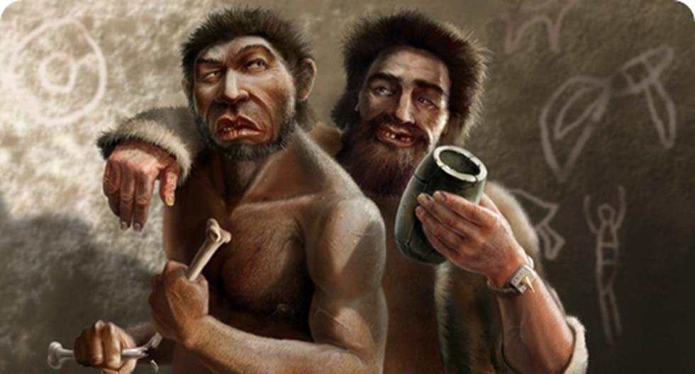 Adelantan el cruce entre neanderales y sapiens a hace más de 100 mil años