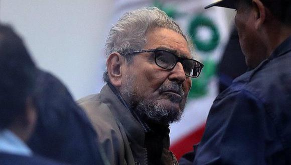 El presidente Pedro Castillo promulgó ley que permite cremar restos de Abimael Guzmán. (Foto: Archivo GEC)