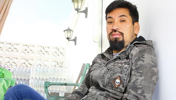 Aldo Miyashiro sufrió accidente automovilístico y fue ingresado al hospital. (Foto: GEC).