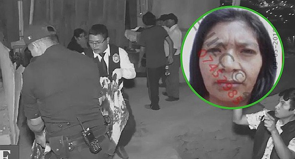 Mujer denunció por violencia al padre de sus 4 hijos, este salió en libertad y la mató
