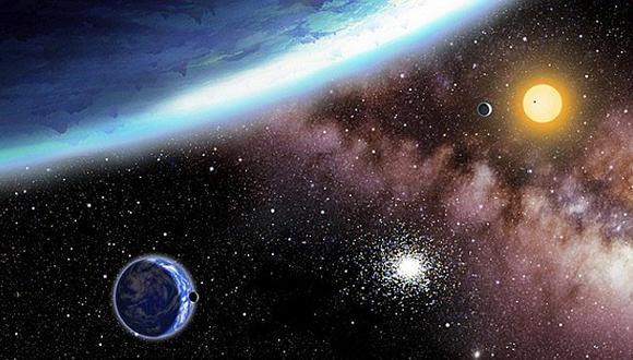 Stephen Hawking: Habrá que escapar de la Tierra para seguir viviendo