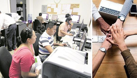 La lista de las 25 mejores empresas del mundo para trabajar y 9 están en Perú