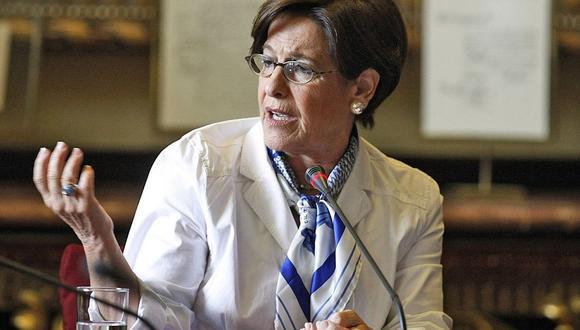 """Susana Villarán """"rompe"""" su silencio luego que Jorge Barata afirmara que recibió $ 3 millones de Odebrecht"""