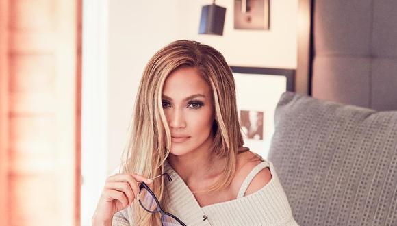Jennifer Lopez pide abrazar a sus seres queridos ante las malas noticias por el COVID-19. (Foto: Instagram)