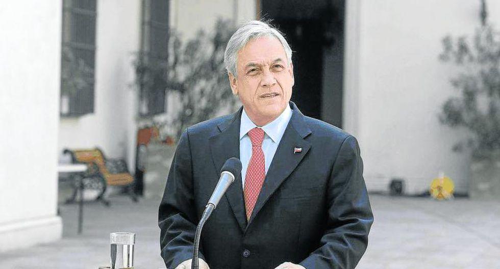 Sebastián Piñera irá a funerales de Chávez y decreta duelo en Chile