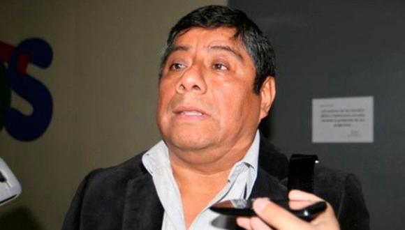 Sentencian a 2 años de prisión a Walter Yaipén por ursupación de terrenos